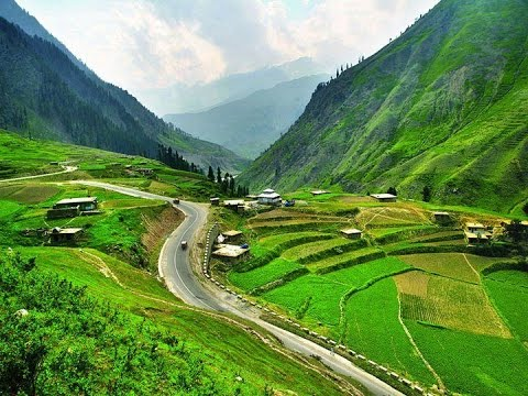 Naran Kaghan Nightmare